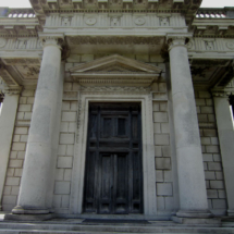 Palacete Casino Marino, en Irlanda