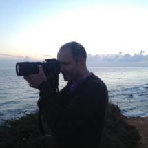 El entorno del Faro de Roche permite tomar fotografías espectaculares