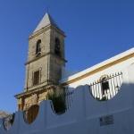 Conil de la Frontera es un bello pueblo de pescadores que se desarrolló en torno a la pesca con almadraba del atún