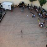Vistas desde la Torre de Guzmán, en Conil de la Frontera