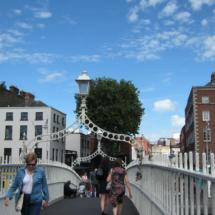 Puente Half Penny