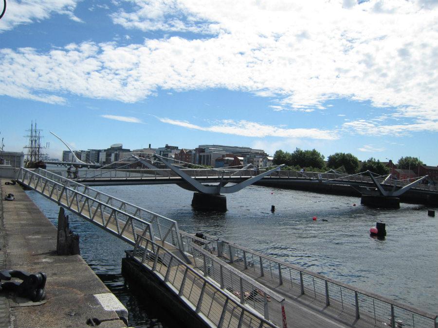 Puente Sean O'Casey