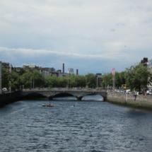 Puente de Irlanda