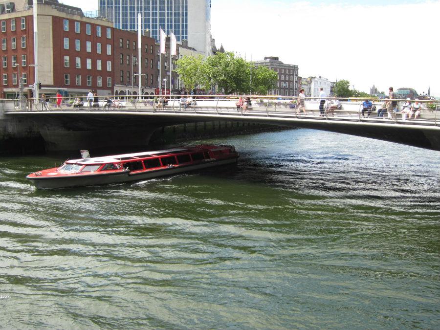 Puente de Rosie Hakett