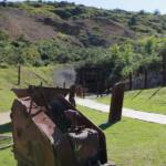 Tipos de visita a la cueva de El Soplao, en Cantabria