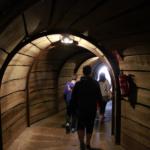 Cueva El Soplao, en Cantabria