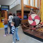 Visita a Dublinia: el origen vikingo de Dublín