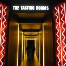 Fábrica-museo de cerveza Guinness en Dublín