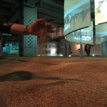 La avena tostada es el ingrediente principal de la cerveza Guinness