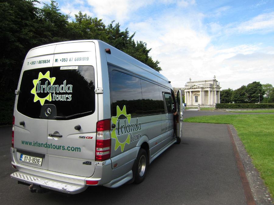 Las excursiones programadas por Irlanda en Español están pensadas para familias.