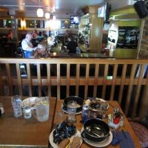 Dónde comer en Howth, Irlanda