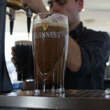 Guinness Storehouse de Dublín