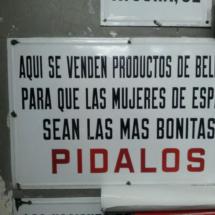Cuchillería Viñas, en Madrid