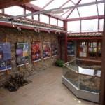 Alojamientos y restaurantes de la Sierra del Rincón