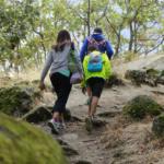 Ruta con niños: Bosque de la Herrería y Silla de Felipe II