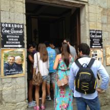 Casa Quevedo, en Santillana del Mar