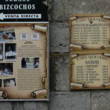 Casa Quevedo: las mejores quesadas y sobaos de Santillana