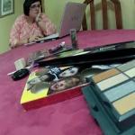 ¡Vídeo! Maquillajes para disfraces de Halloween o Carnaval