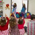 Museo Carmen Thyssen de Málaga: actividades para niños