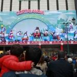 Cortylandia inaugura la navidad 2014-2015