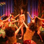 Tarzán, el musical para niños