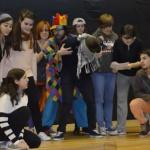 Los Mundos de Enzo: teatro musical solidario