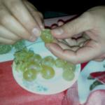 12 uvas de la suerte