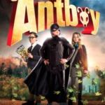 Antboy, el pequeño gran superhéroe