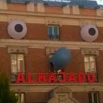 Alhajadú 2014, festival navideño en Madrid
