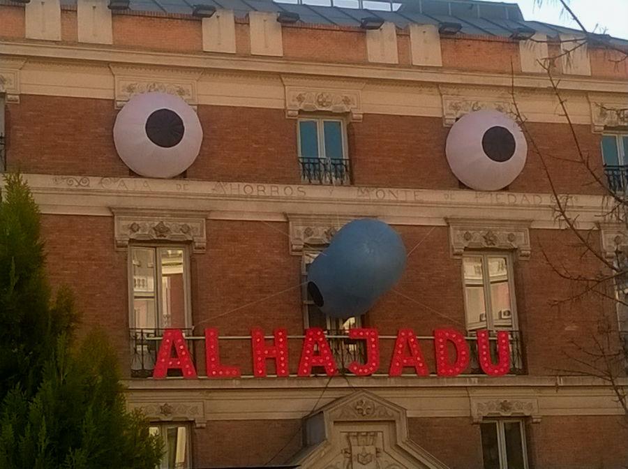 Alhajadú se celebra en la Casa de las Alhajas, en Madrid