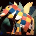 Agenda de teatro infantil en la Sala Cuarta Pared