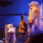 Imagen de La Leyenda del Unicornio, teatro musical para niños
