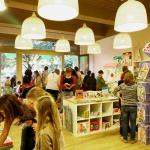 Librería infantil Sopa de Sapo, en Bilbao