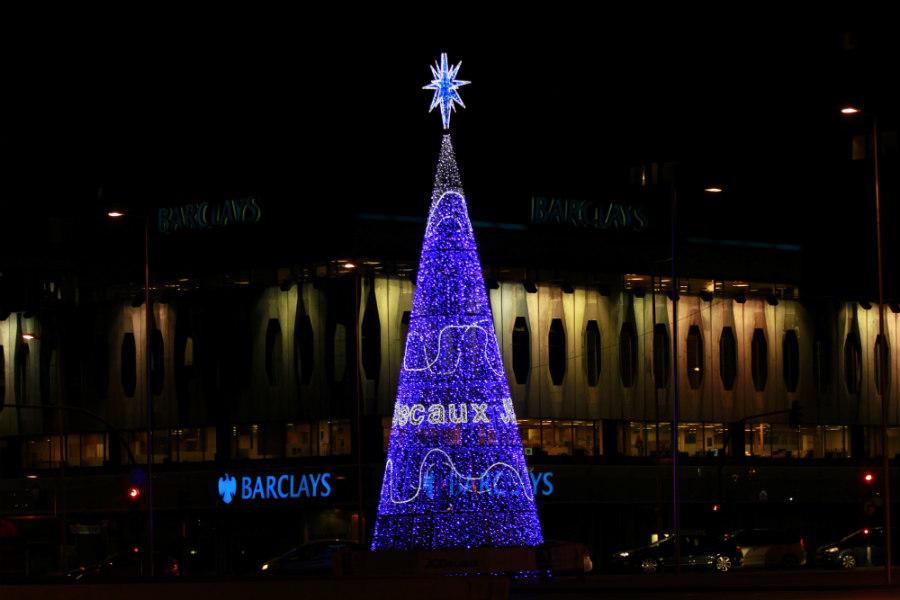 Luces de navidad en madrid 2015 2016 fechas y horarios - Luces para arbol de navidad ...