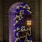 Vídeo: Luces de Navidad en Madrid 2014