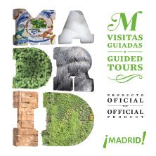 Rutas turísticas oficiales por Madrid