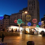 Mercadillos de Navidad en Madrid: lugares y horarios