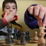 El ajedrez, también para niños