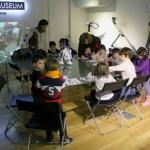 Cursos de robótica en Madrid