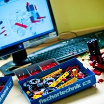 Juguetrónica organiza talleres y cursos de iniciación a la robótica para niños