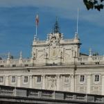 Palacio Real o de Oriente
