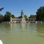 Lagos de Madrid donde puedes remar