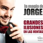 La magia de Jorge Blass en Las Ventas