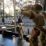 Juguetrónica es la tienda de robots y juguetes electrónicos de Madrid
