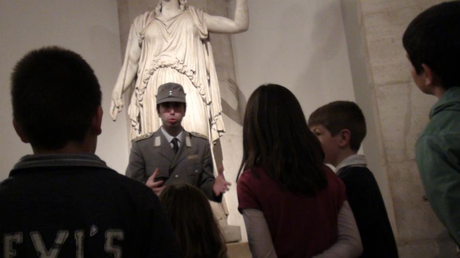 Visitas gratis al Museo del Prado