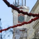 Dónde y cuándo se celebran las preuvas (el ensayo de las uvas de Nochevieja) en Madrid