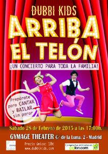 Dubbi-kids-Arriba-el-telon-Madrid