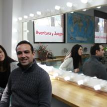 Josete y Ana Álvarez, creadores de Mr. Willbe