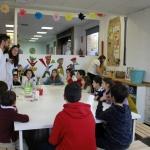 Mr. Willbe: actividades y talleres para niños en Madrid