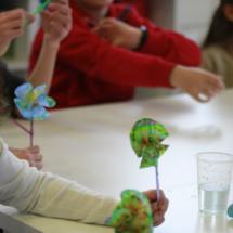 Taller de ciencia de Mr. Willbe, para niños de 6 a 14 años